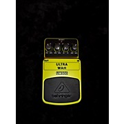 Behringer UW300 ULTRA WAH Effect Pedal