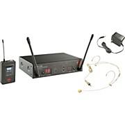 Nady UWS-100 HM-10 Headset Wireless System