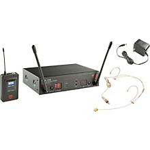 Nady UWS-100 HM-10 Headset Wireless System