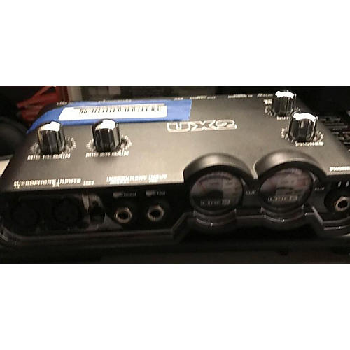Line 6 UX2 Audio Interface