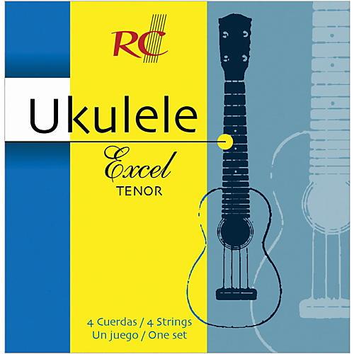 RC Strings UXT90 Excel Tenor Ukulele Strings-thumbnail