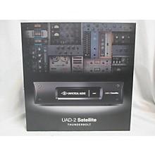 Universal Audio Uad-2 Satellite Octo Exciter