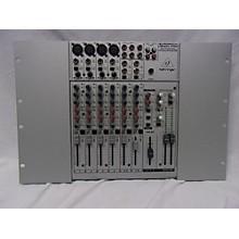 Behringer Ub1204 Unpowered Mixer