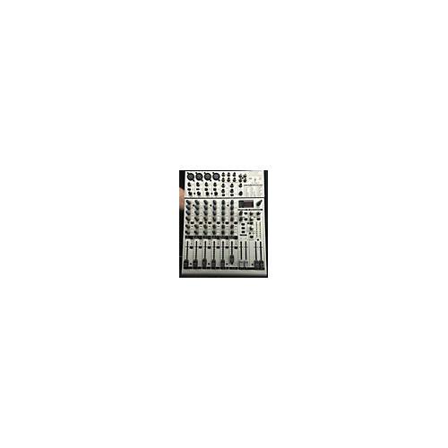 Behringer Ub1204fx Powered Mixer