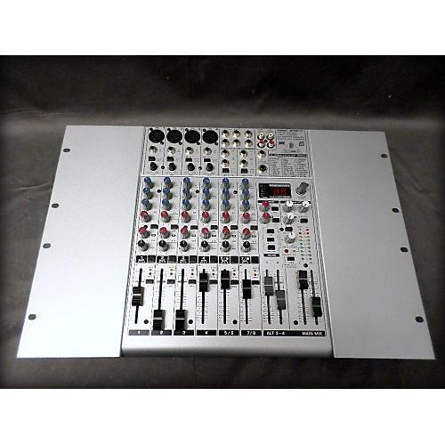Behringer Ub1204fx Unpowered Mixer