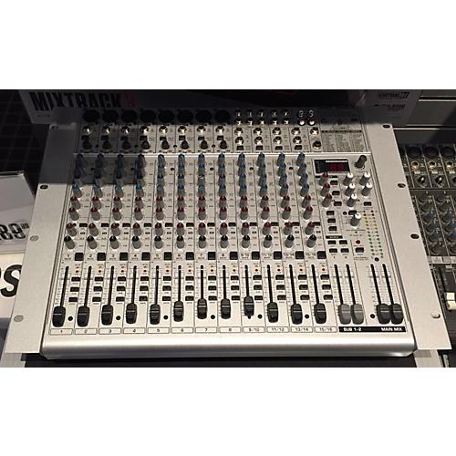 Behringer Ub2222fx-pro Line Mixer