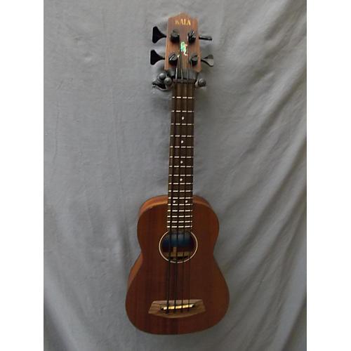 Kala Ubass Bass Ukulele-thumbnail