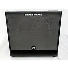 Genz Benz Uber 115 1x15 Bass Cabinet