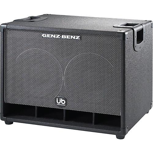 Genz Benz Uber Bass 210T-UB Cab