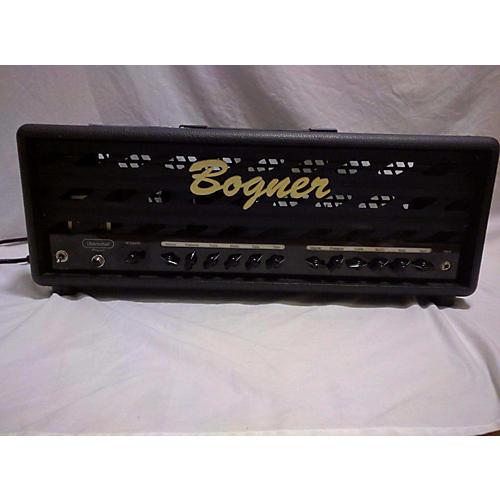 Bogner Uberschall 120W EL34 Tube Guitar Amp Head-thumbnail