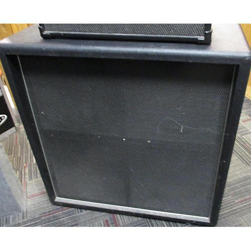Bogner Uberschall 4x12 Straight Guitar Cabinet