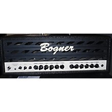 Bogner Uberschall Twin Jet 150w Tube Guitar Amp Head