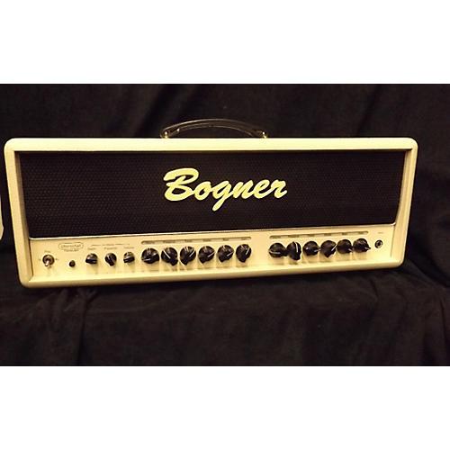Bogner Uberschall Twin Jet EL34 PurpMod Tube Guitar Amp Head