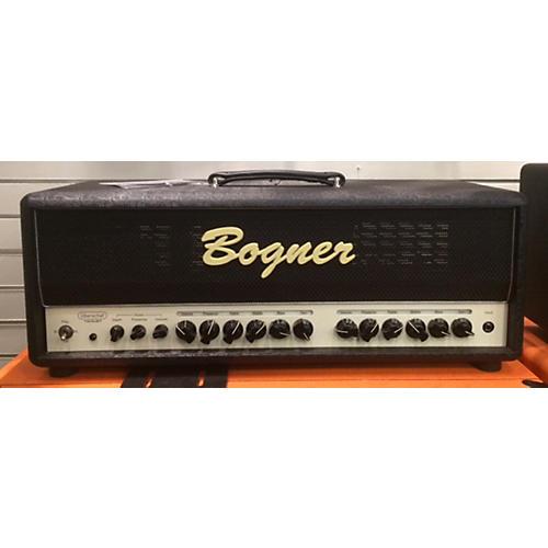 Bogner Uberschall Twin Jet Tube Guitar Amp Head-thumbnail