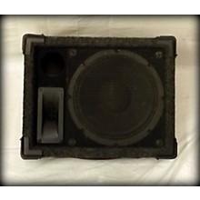 Crate Ufm10p Unpowered Monitor