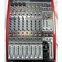 Behringer Ufx1204 Unpowered Mixer