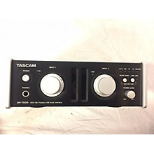 Tascam Uh-700 Audio Interface