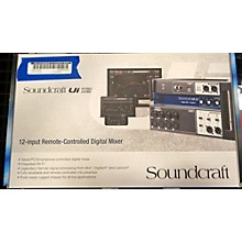 Soundcraft Ui 12 Digital Mixer