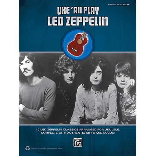 Alfred Uke 'An Play Led Zeppelin Book-thumbnail
