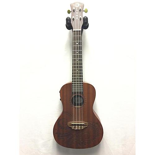 Luna Guitars Uketcmah Ukulele-thumbnail
