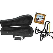 Gear One Ukulele Accessory Pro Pack (Soprano)