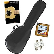 Gear One Ukulele Accessory Starter Pack (Soprano)