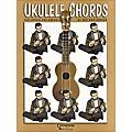 Centerstream Publishing Ukulele Chords Chart  Thumbnail