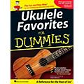 Hal Leonard Ukulele Favorites For Dummies thumbnail