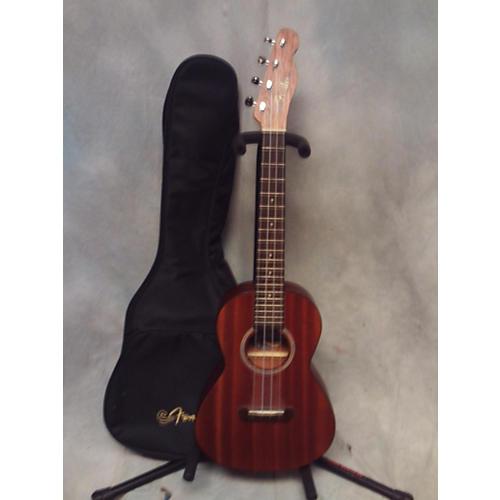Fender Ukulele Hau Oli Mahogany Tenor Ukulele