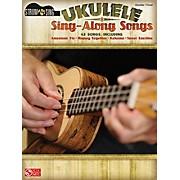 Hal Leonard Ukulele Sing-Along Songs