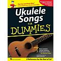 Hal Leonard Ukulele Songs For Dummies Songbook-thumbnail