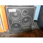 Epifani Ul1 3x10 Bass Cabinet