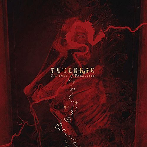 Alliance Ulcerate - Shrines Of Paralysis