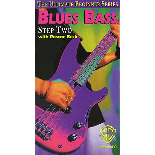 Alfred Ultimate Beginner Series - Blues Bass, Step 2-thumbnail