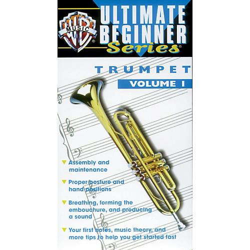 Alfred Ultimate Beginner Series: Trumpet, Volume I Video