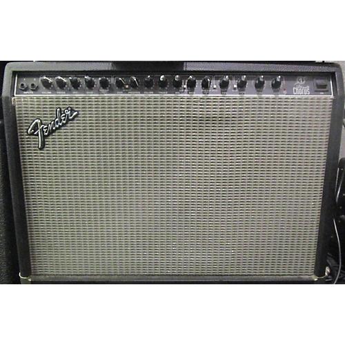 Fender Ultimate Chorus DSP Guitar Combo Amp-thumbnail
