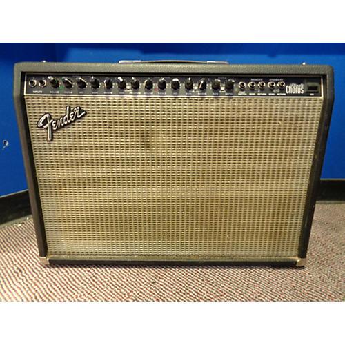 Fender Ultimate Chorus Guitar Combo Amp-thumbnail