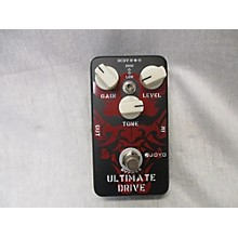 Joyo Ultimate Drive Effect Pedal