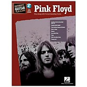 Alfred Ultimate Guitar Play-Along: Pink Floyd Book and CD