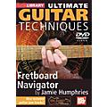 Mel Bay Ultimate Guitar Techniques: Fretboard Navigator Volume 1 DVD-thumbnail