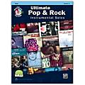 Alfred Ultimate Pop & Rock Instrumental Solos for Strings Viola (Book/CD)  Thumbnail