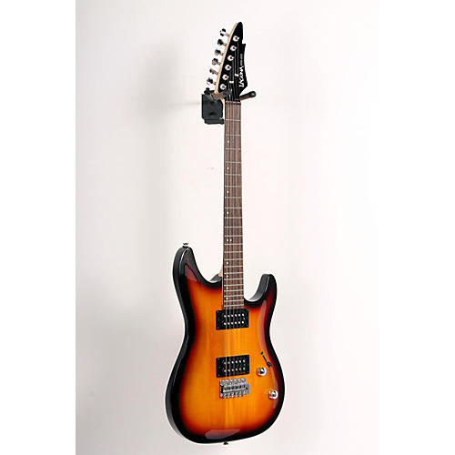 Laguna Ultimate Rock Electric Guitar and Accessory Pack Gloss Sunburst 886830832024