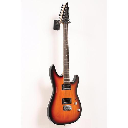 Laguna Ultimate Rock Electric Guitar and Accessory Pack Gloss Sunburst 889406999435
