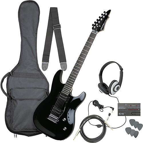 Laguna Ultimate Rock Pack Electric Guitar Pack
