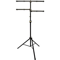 Ultimate Support LT-99B Lighting Stand Package