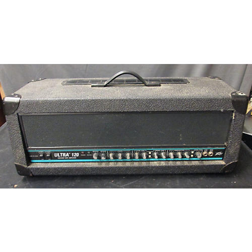 Peavey Ultra 120 Tube Guitar Amp Head-thumbnail