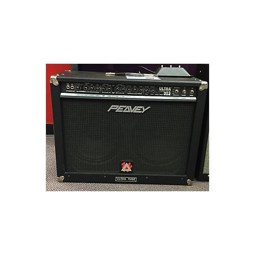 Peavey Ultra 212 Tube Guitar Combo Amp