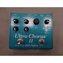 DLS Effects Ultra Chorus 2 Effect Pedal