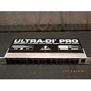 Behringer Ultra Di Pro Direct Box