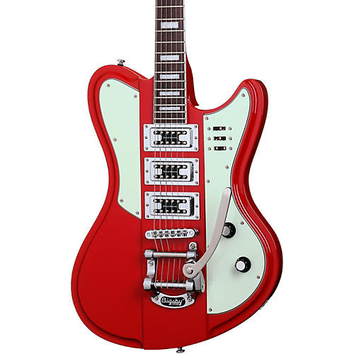 schecter guitar research ultra iii electric guitar vintage red guitar center. Black Bedroom Furniture Sets. Home Design Ideas